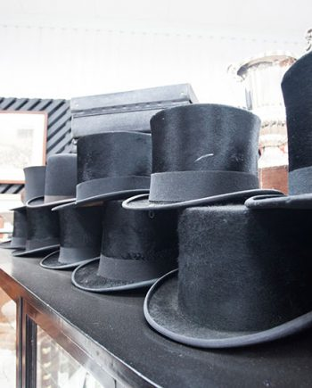 top-hat-collection